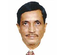 Dr. Pandurang M. Bhujang