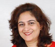 Dr. (Sabaa) Reshma Khatib