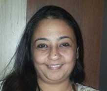 Gehna Mehra