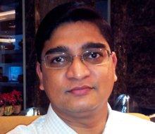 Dr. Shashikant Pawar