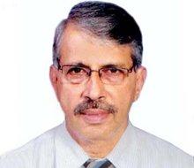 Sunil Ullal
