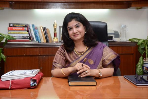 Dr. (Mrs.) Hemlata Bagla