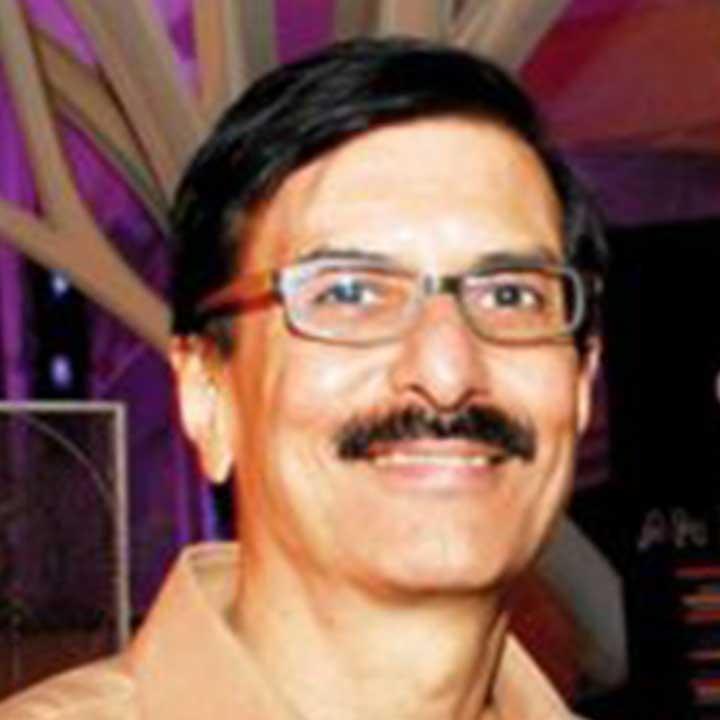 Mr. Bharat Kapadia