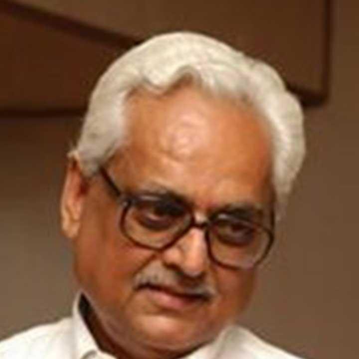 Mr. Bharat Parekh
