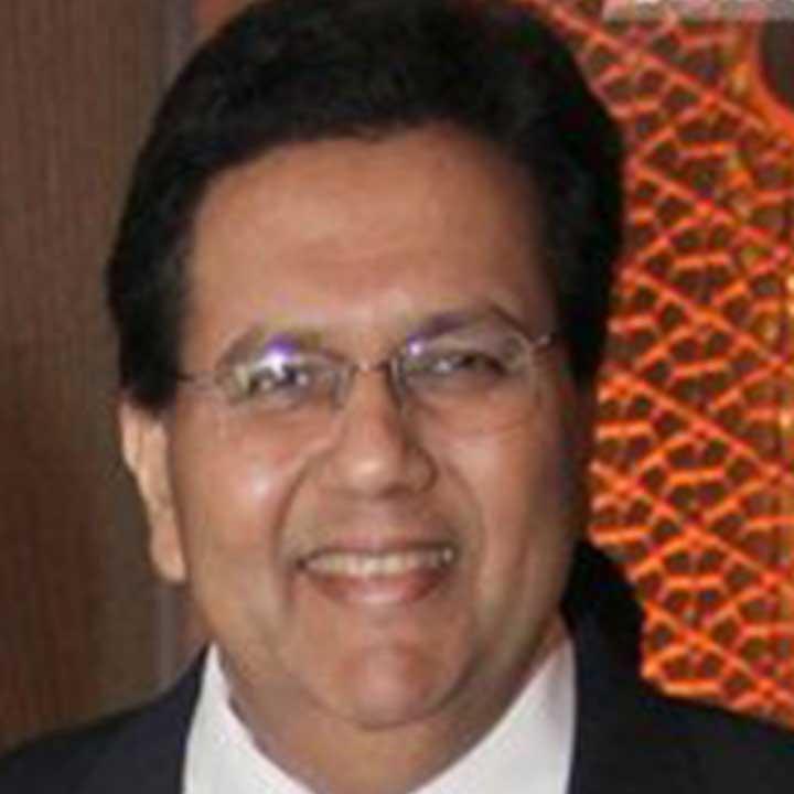 Mr. Dilip Piramal