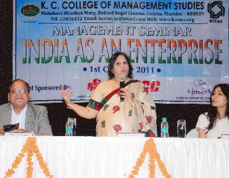 Dr. Sudarshan Jain, Ms. Manju Nichani, Ms. Shweta Vyas