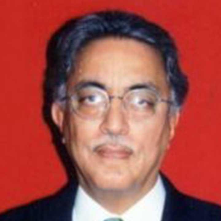 Mr. Gulu Mirchandani
