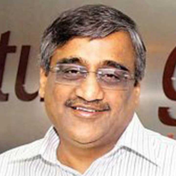 Mr. Kishore Biyani