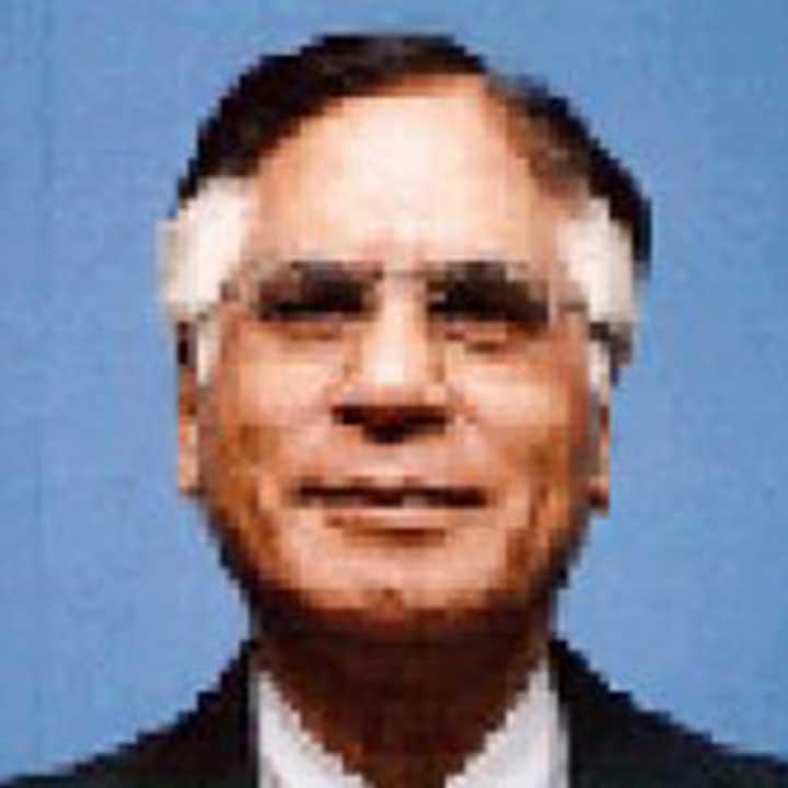 Mr. Kishu Mansukhani