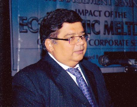 Late Mr. R Ravimohan