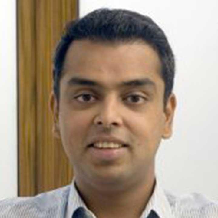 Mr. Milind Deora
