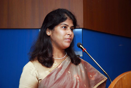 Ms. Manjula Balachandani