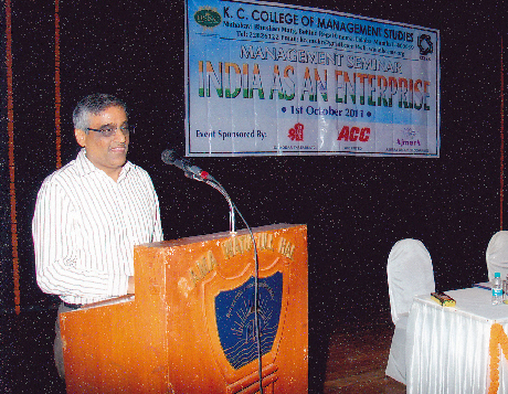 Mr. Kishore Biyani, Ms. Manju Nichani, Mr. Kishu Mansukhani