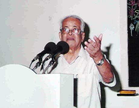 Mr. M V Kamath