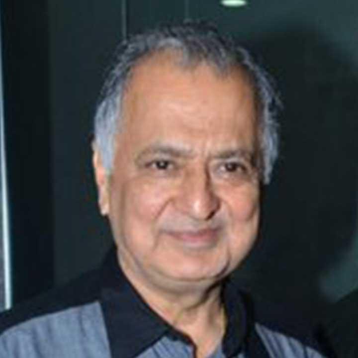 Mr. Nanik Rupani