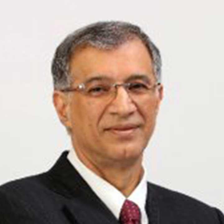 Mr. Niranjan Hiranandani