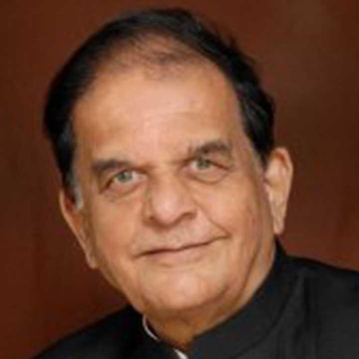 Dr. P. S. Deodhar