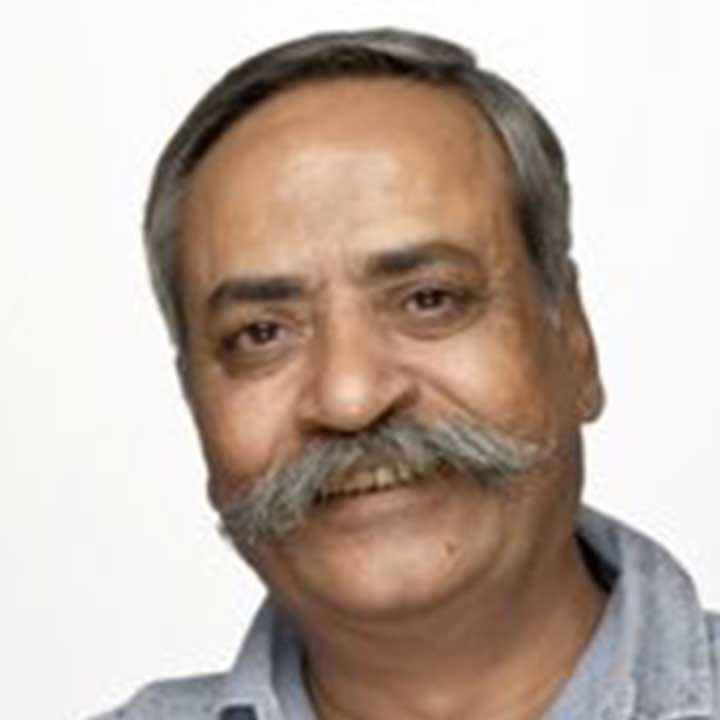 Mr. Piyush Pandey