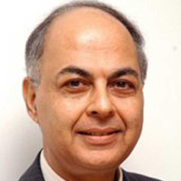 Mr. Ranjit Shahani