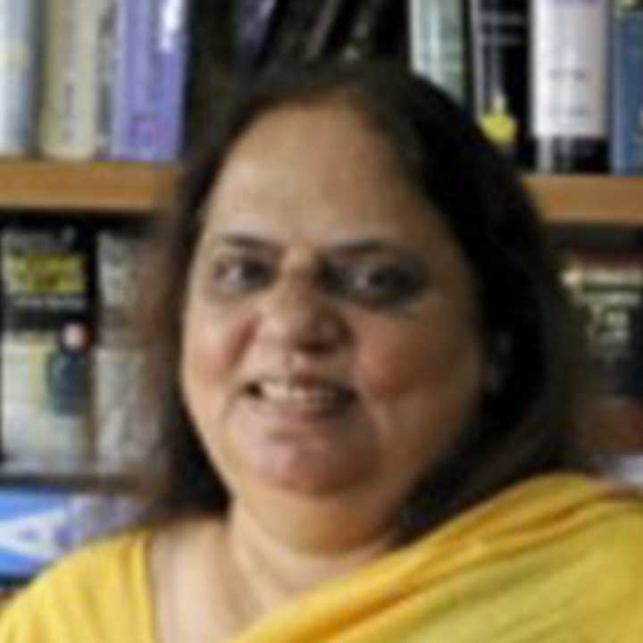 Ms. Shobha Jagtiani
