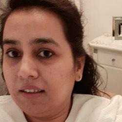 Rabia Mustafa