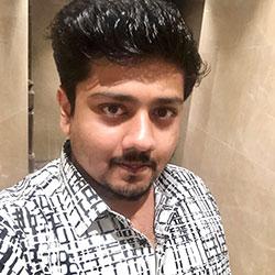 Sahil Deepak Visaria