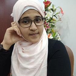 Afrin Ayub Basar