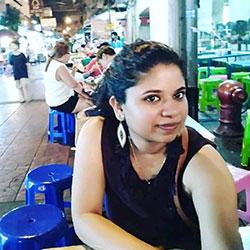 Gayatri Vijay Kale