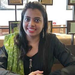 Gauri Madkaikar