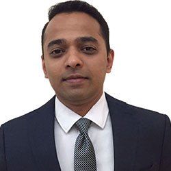 Karthik Rajan