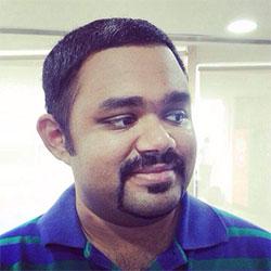 Nihal Gopinathan