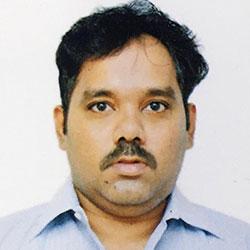 Vinod Shankar Bhanage